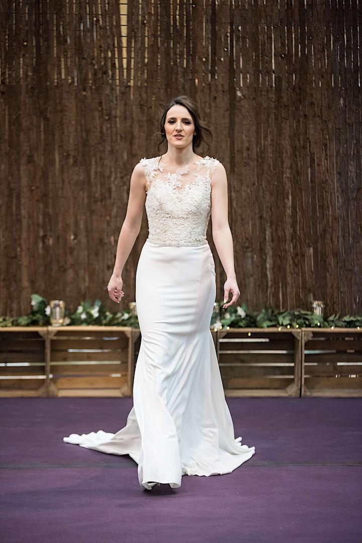 South Somerset Wedding Show image