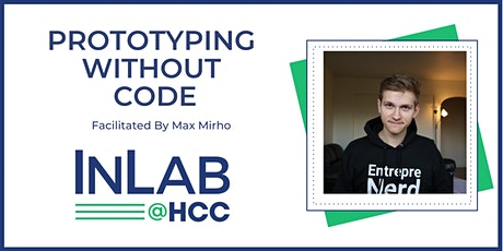 Prototyping Without Code - Virtual Via Zoom Tickets