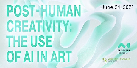 Post-Human Creativity: The Use of AI in Art tickets
