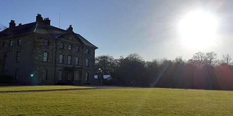 Timed entry to Ormesby Hall (21 June - 27 June) tickets