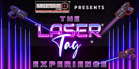 The Laser Tag Experience @ The Ingleside Hotel tickets