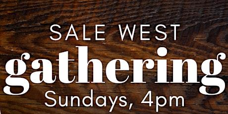 Sale West Gathering tickets