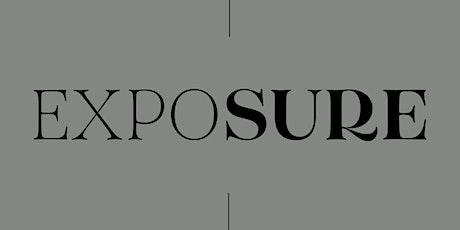 The Exposure Summit entradas