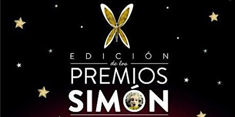 PREMIOS SIMÓN 2021 5. SIMÓN DE HONOR. PEDRO AGUAVIVA entradas