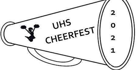 UHS CheerFest tickets