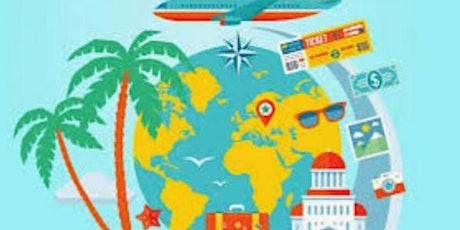 Free Travel Hack Workshop: Housesitting tickets