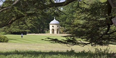 Timed entry to Woolbeding Gardens (24 June - 25 June) tickets