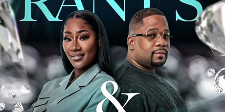 Rants and Gems Show Live Experience tickets