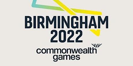 Birmingham Commonwealth Games: Community benefit tickets