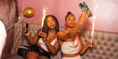 Bashment vs Afrobeats - VIP Saturdays