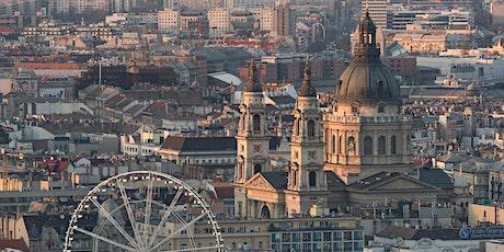 Budapest Forum – Building Sustainable Democracies tickets