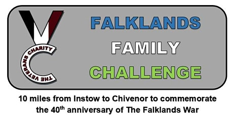 The Falklands Family Challenge tickets
