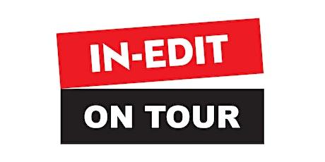 IN-EDIT ON TOUR 2. NIÑOS SOMOS TODOS Sergi Cameron, 2019 entradas