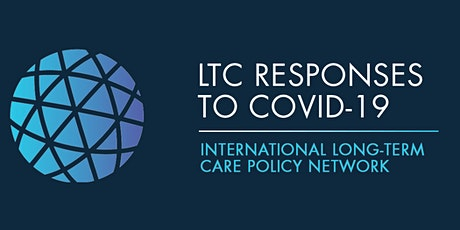 COVID-19 and LTC systems: an overview of OECD responses and perspectives tickets
