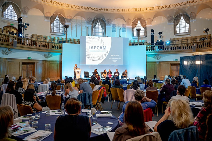 IAPCAM 4th Symposium 2021 image