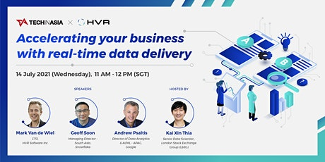 Accelerating your business with real-time data delivery tickets