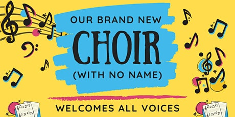 Leicester LGBT Centre's New Choir (as yet with no name) tickets