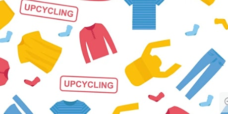 Upcycling! tickets