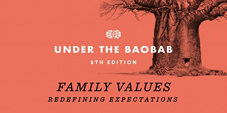 Family Values: Redefining Expectations tickets