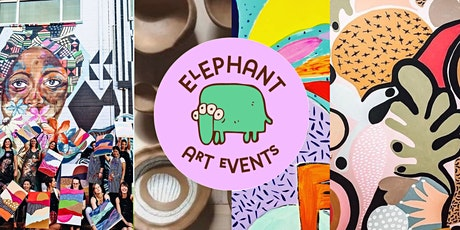 ELEPHANT ART EVENTS @ GANG tickets