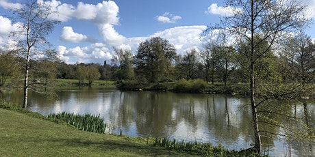 Netwalk Rocester - walk and talk networking in Staffordshire tickets