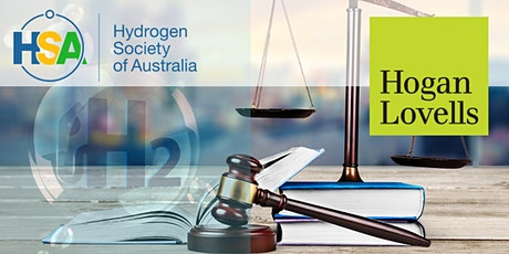 Developing Hydrogen Projects under Current Australian Law tickets