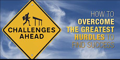6 Hurdles In Your Success (Urdu) - Workshop tickets