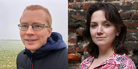 Jon Yates and Polly Mackenzie: How to fix a divided society tickets