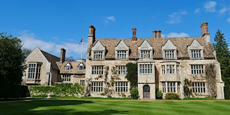 Timed entry to Anglesey Abbey, Gardens and Lode Mill (21 June - 27 June) tickets