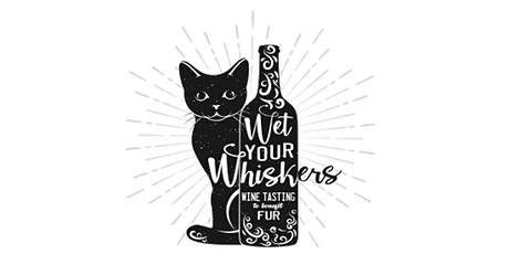 Wet Your Whiskers Wine Tasting Fundraiser tickets