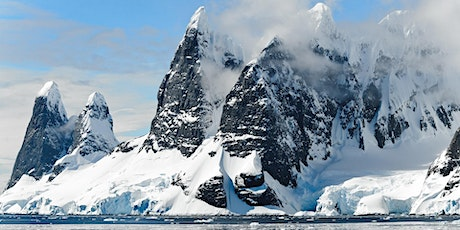 Virtual Tour of ANTARCTICA Including the South Pole tickets