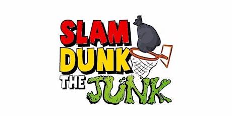 DUNK the JUNK ! tickets