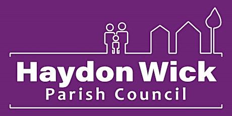 BEST & Haydon Wick Parish Council Summer Youth Programme tickets