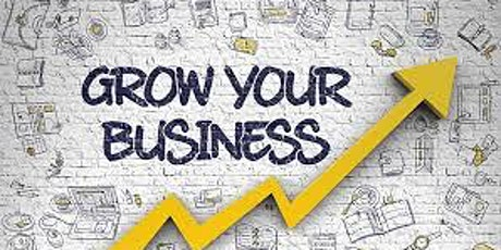 Develop A Winning Business Strategy and Plan tickets