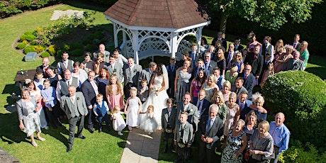 Wedding Fair at The Hilcroft Hotel tickets