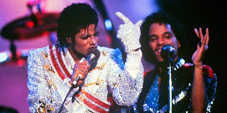 Remembering Michael Jackson Party Online on ZOOM tickets