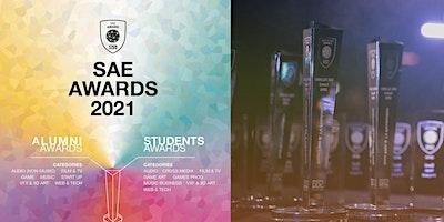 Soirée de présentation des  projets Alumni Award