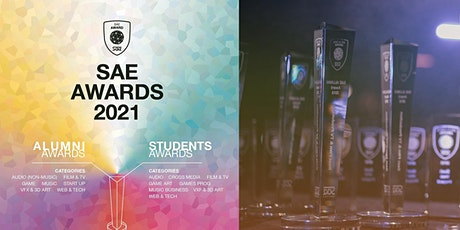 Soirée de présentation des  projets Alumni Awards 2021 billets