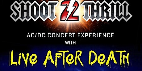 Shoot 2 Thrill  & Live After Death Together at Stereo Garden tickets