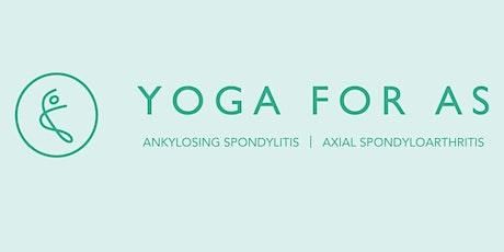 Yoga for AS with Geoff- Saturday-19th June- 1 hour -17.00-18.00 (UK Time) tickets
