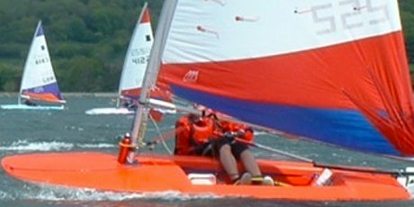 Summer Holiday  2021 Kids  Sailing Course (3 day) RYA Stages 1 - 2 ) tickets