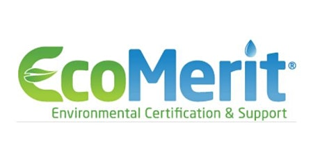 EcoMerit - Improving the Environmental Performance of Businesses tickets