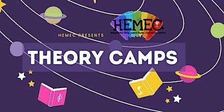 Theory Camps HEMEC tickets