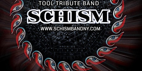 Schism & Black Tooth Grin Live At Stereo Garden tickets