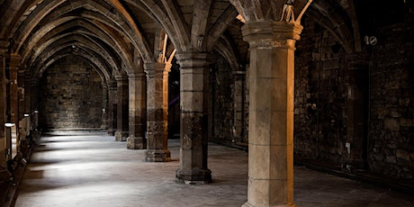 HERITAGE OPEN DAYS 2021 - Stories from Greyfriars tickets