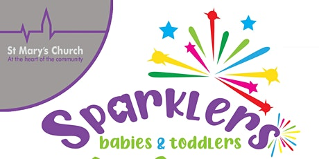 Sparkler's Baby & Toddler Group tickets