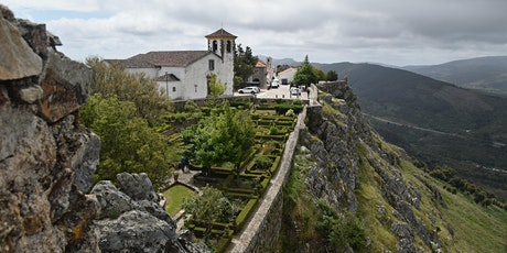 cita INTREPIDA viaje por el Alentejo y saborea quesos Doñana entradas