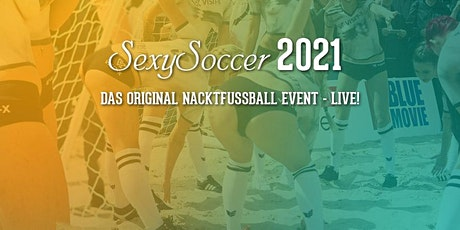 SexySoccer 2021 Tickets
