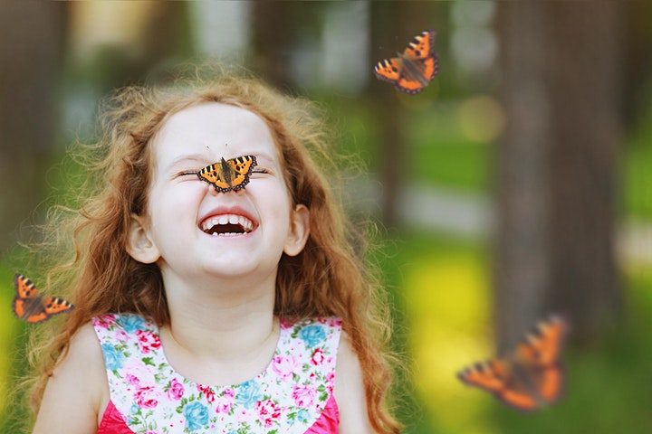 Kids' HAPPY AND FREE Self-Discovery and Entrepreneurial Summer Journey image