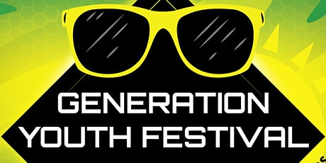 Generation Youth Festival 2021 Tickets